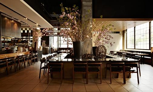 EN Brasserie New York