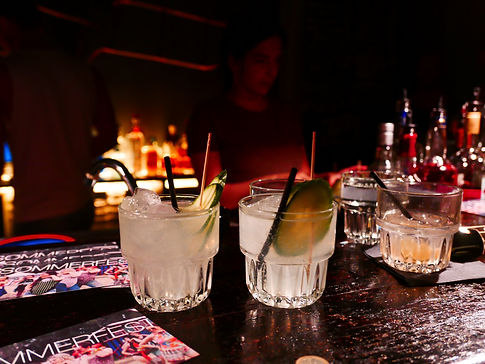 Bar Saint Jean Berlin