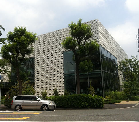 Daikanyama T-Site Tokyo