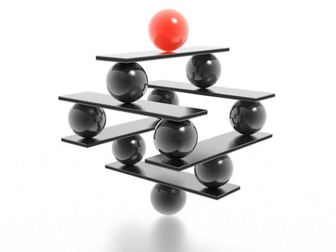 """""""რისკზე დაფუძნებული ხედვა"""" - რას მოითხოვს განახლებული ისო 9001:2015 საერთაშორისო სტანდარტი"""