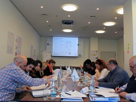 "LRQA Workshop - ""ISO 9001 Internal auditor"""