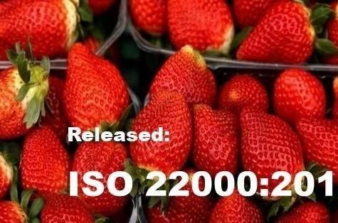 ISO 22000 : 2018 - რა შეიცვალა?