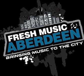 Fresh Music Logo