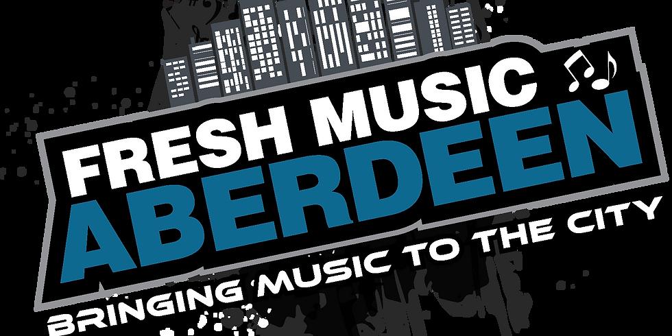 Fresh Music Summer Bash | Guitar Lessons Aberdeen