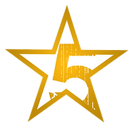 5 star review for music lessons