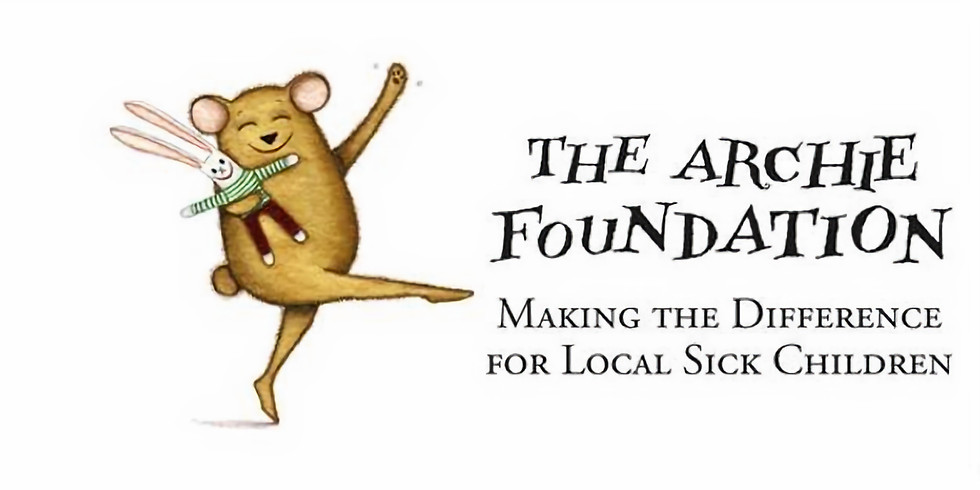 Fresh Music | Archie Foundation Fundraiser | Guitar Lessons Aberdeen