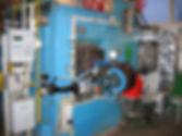 Дружковский метизный завод, установка го