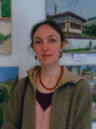 Эльмира Петрова