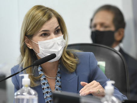 Capitã cloroquina afirma que Saúde não indica tratamento precoce
