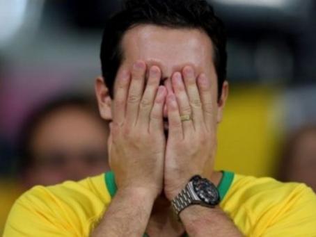 'Índice de infelicidade' no Brasil é o mais alto nos últimos cinco anos