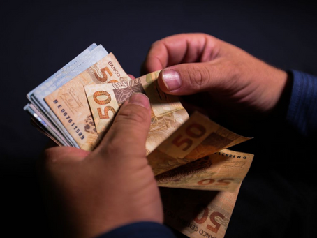 População defende aumento de impostos para os mais ricos