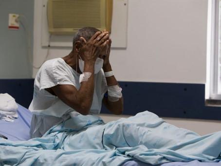 Covid-19: mais de 15 milhões de brasileiros infectados