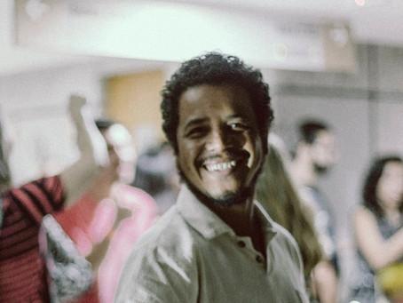 Entrevista: Pablo Feitosa, secretário da Negritude Socialista do PSB-DF