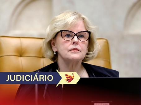 Rosa Weber dá 48h para Bolsonaro explicar MP que favorece fake news