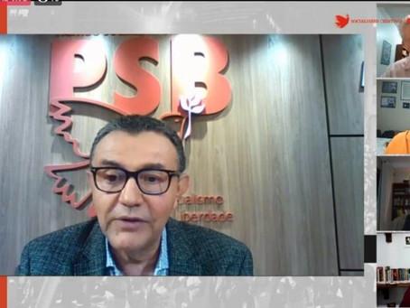 Siqueira afirma que dívida pública precisa ser discutida