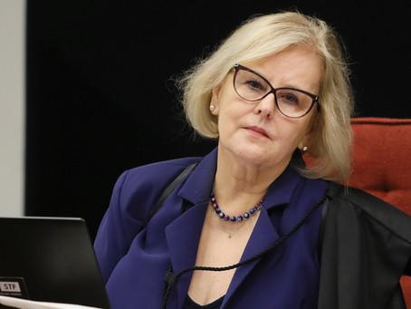 Ação do PSB: Rosa Weber suspende trechos de decreto de armas