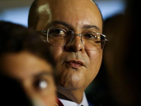 PSB-DF representa contra Ibaneis Rocha no Ministério Público do DF