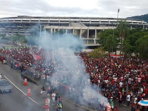 PSB-DF vai à justiça contra decreto que permite aglomeração em estádio