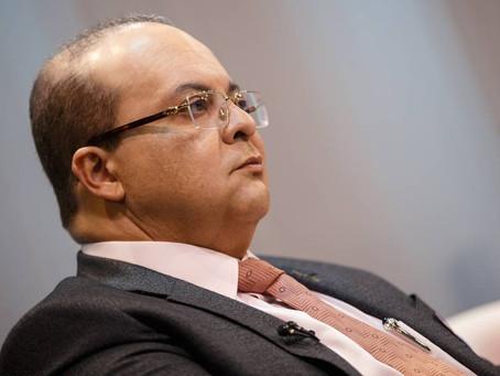 CPI da covid no Senado convoca Ibaneis Rocha