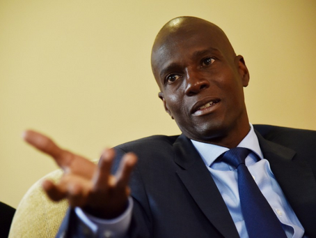 Presidente do Haiti é assassinado em ataque, anuncia primeiro-ministro