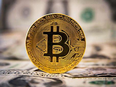 Imposto sobre bitcoin pode ser alternativa contra o crime