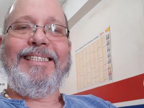 PSB-DF nas Eleições 2022: Antonio Oliveira, espiritualidade e cidadania