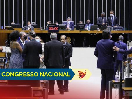 Câmara aprova propostas de socialistas na Reforma Eleitoral