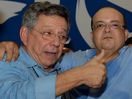 Tadeu Filipelli vira réu em mais um processo de corrupção