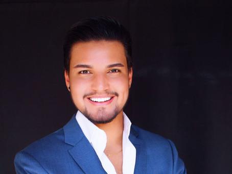 PSB-DF nas Eleições 2022: Lucas Luz, cuidado com o próximo e amor pela política