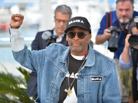 Em Cannes, Spike Lee chama Bolsonaro de 'gângster'