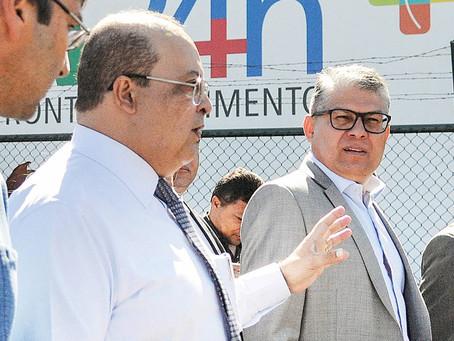 CPI da Pandemia marca data para depoimento de Ibaneis e convoca ex-secretário de Saúde