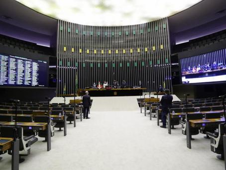 Partidos menores buscam sobrevida com PL em tramitação na Câmara