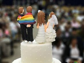 Uniões homoafetivas disparam entre casais brasileiros