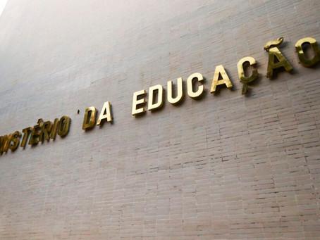 """Ministro da Educação foi """"omisso"""" e """"covarde"""" diz ex-presidente do Inep"""