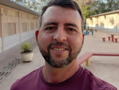 PSB-DF nas Eleições 2022: Professor Manoel Everton