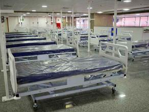 Em 50 dias, 391 pacientes com covid-19 morreram esperando UTI no DF