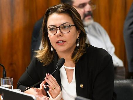 Senado aprova PL que estabelece uso de questionário para medir risco de violência doméstica