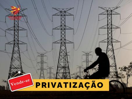 PSB vai ao STF contra a MP do Apagão, anuncia Alessandro Molon