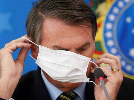 Anunciados os integrantes da CPI da Pandemia do Senado