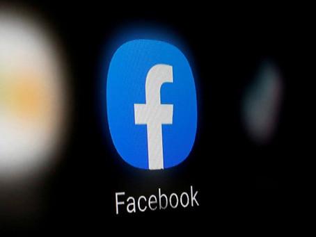 Efeito Facebook na internet, no comércio, na política e nas pessoas