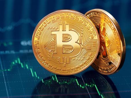 Bitcoin despenca 10% com repressão da China à mineração de criptomoedas
