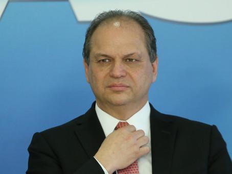 Receita acusa Barros de simulação financeira para ocultar R$ 2,2 milhões