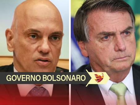 """Ala militar do governo repudia """"arregada"""" de Bolsonaro: """"entregou sem receber"""""""