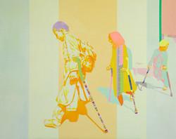 Memories of Colors, Afghanistan Kids