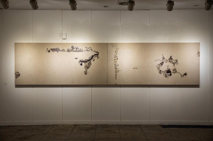 Exhibition View 9