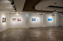 Exhibition View 5