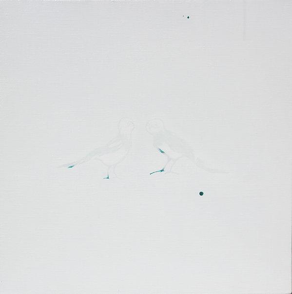 2017_무제3_45.5x45,5cm_Acrylic_on_canv