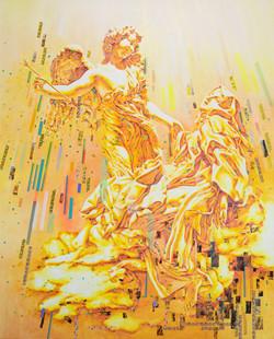 Memories of Colors, Ecstasy of St. Teresa