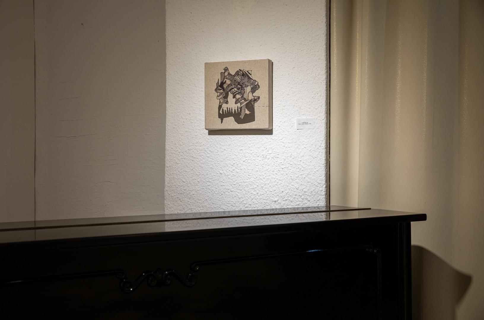 Exhibition View 7