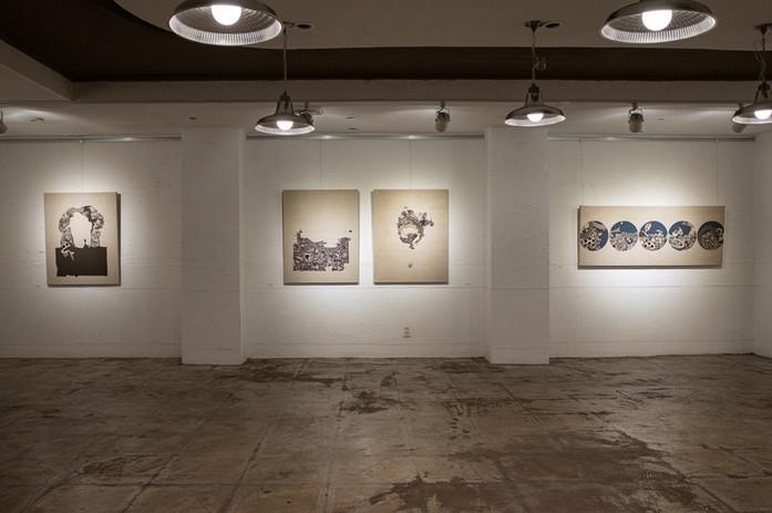 Exhibition View 12